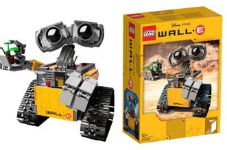 LEGO-Wall-E-Robot-en-Kit-prix-date-de-sortie
