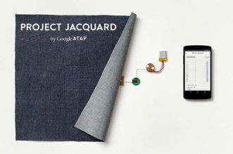 google-project-jacquard-transforme-textile-en-object-connecte