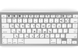 sonder-clavier-E-ink-personnalisable
