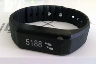 vidonn-x6-test-deballage-bracelet-connecte