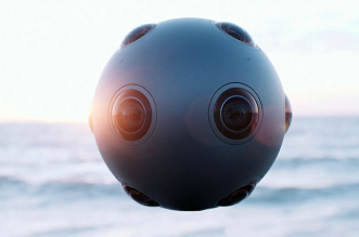 Nokia-OZO-Camera-Realite-Virtuelle-en-Video