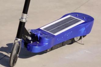 photon-trottinette-electrique-avec-chargeur-USB-Boombox