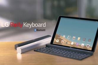 LG-Rolly-Clavier-Bluetooth-Enroulable-nouveaute-IFA2015
