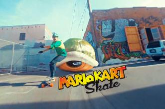 mario-kart-en-skateboard-pour-de-vrai-video