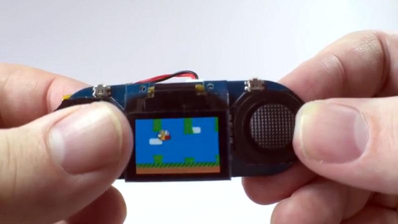 Faire une console soi meme amazing nintendo switch test zelda with faire une console soi meme - Fabriquer une console de jeux ...