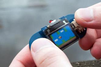 plus-petite-console-portable-au-monde-en-kit-pas-cher