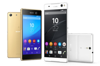 sony-xperia-M5-xperia-C5-Ultra-Officiels