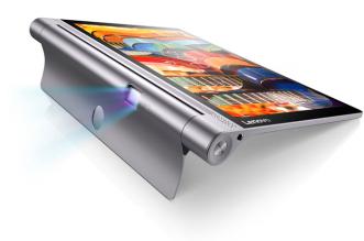 Lenovo-Yoga-Tab3-Pro-Tablette-avec-Projecteur-WiFi-4G