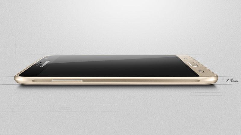 samsung pr sente le galaxy j3 6 smartphone lollipop pas cher. Black Bedroom Furniture Sets. Home Design Ideas