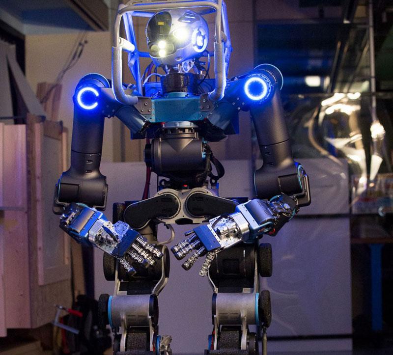 dernier robot