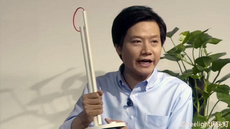 Xiaomi lampe de bureau connectee led en vente u maxigadget