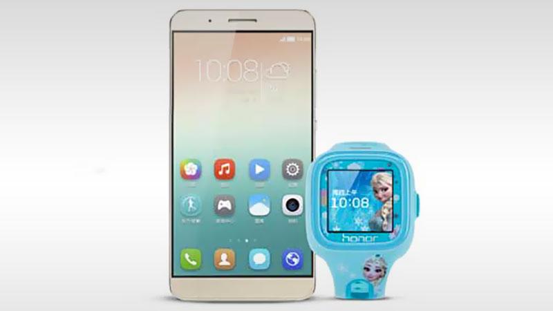 Huawei lance en collaboration avec Dysney et Marvel une ...