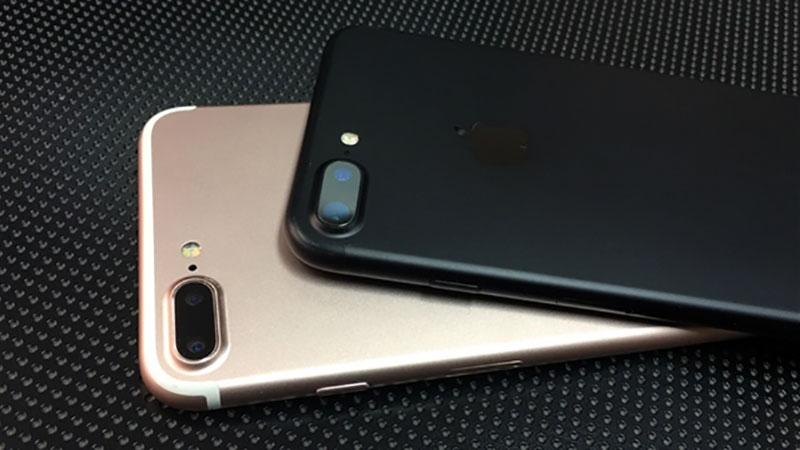 Iphone 7 Plus Comment Reconnaitre Le Vrai Du Faux Reponse En Video