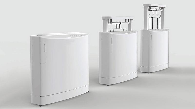 lave linge compact appareils m nagers pour la maison. Black Bedroom Furniture Sets. Home Design Ideas