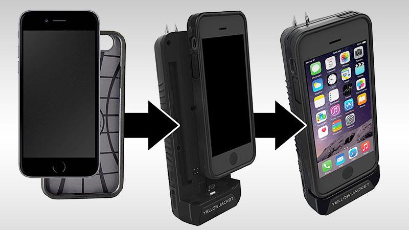 coque extreme iphone x