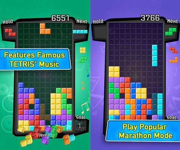 Tetris 1. 72 télécharger pour pc gratuitement.