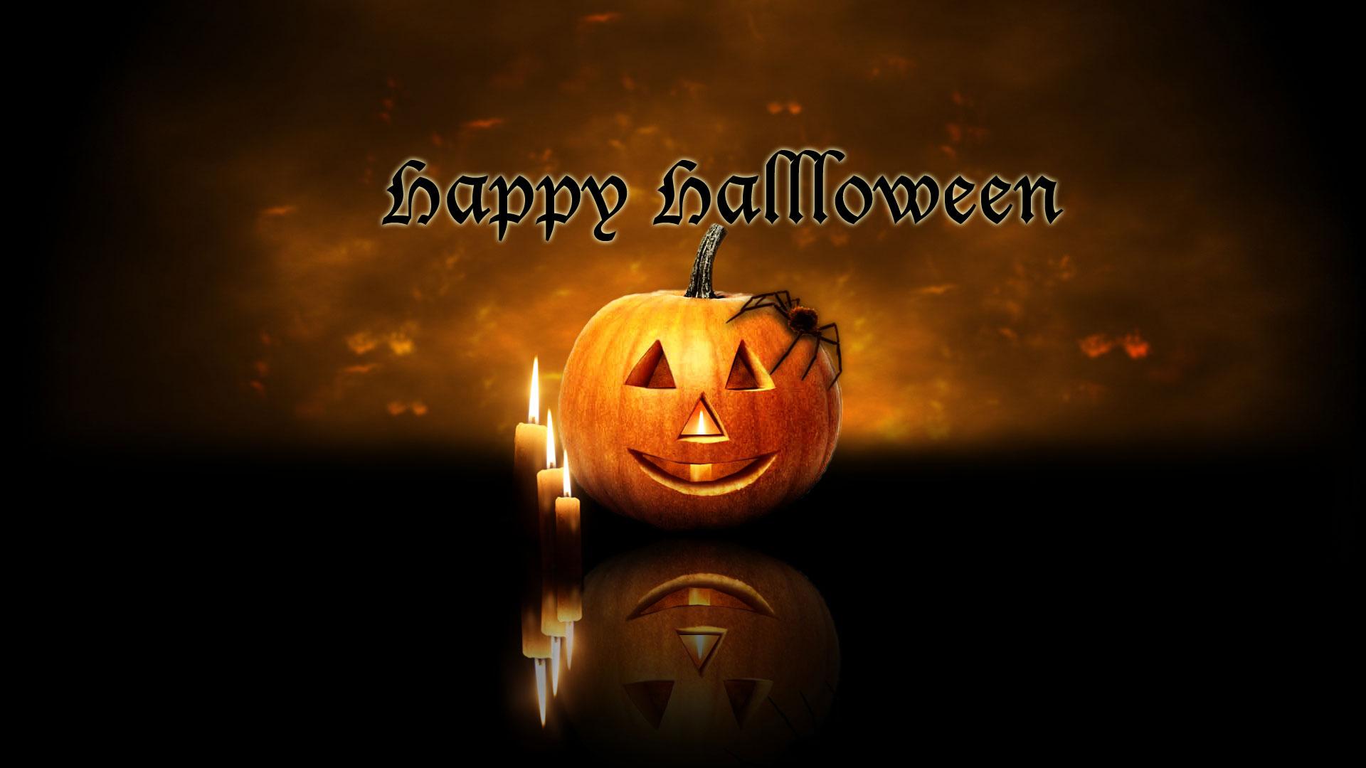 Halloween Wallpapers 20 Fonds D Ecran Hd Gratuits A Telecharger