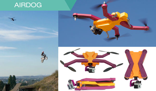 drone s3