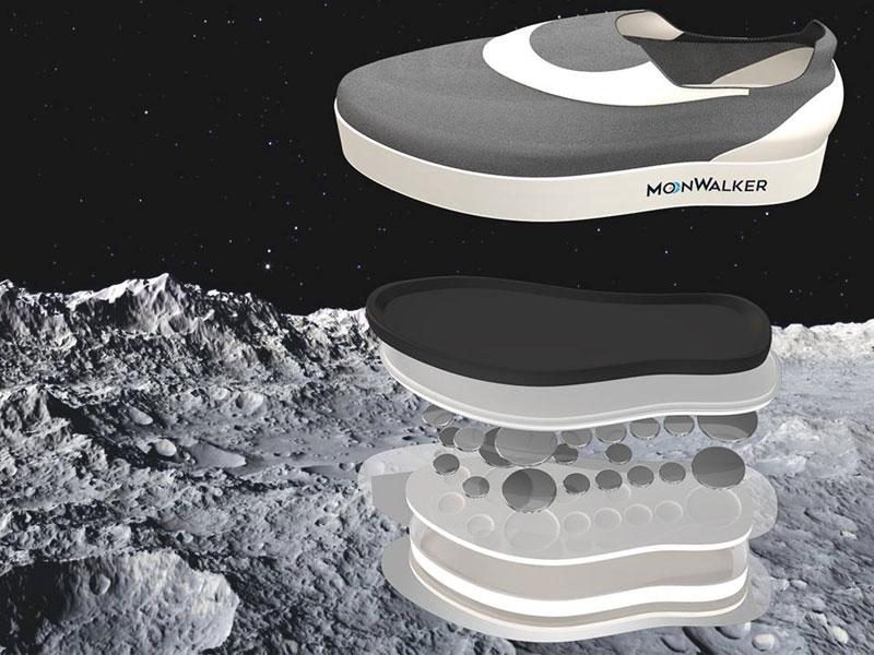 Chaussures Anti Jouer Astronautes Les Pour Gravitation JTlFc3uK1