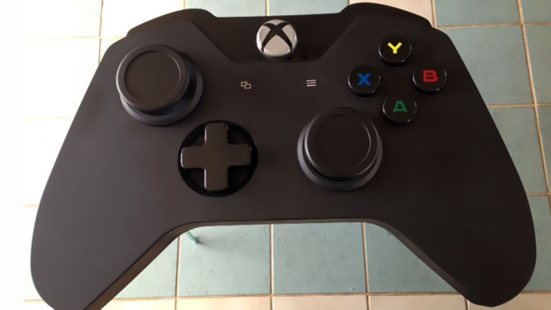Basse Forme One Manette Xbox Table De Pour Gamer En PZiuOkX