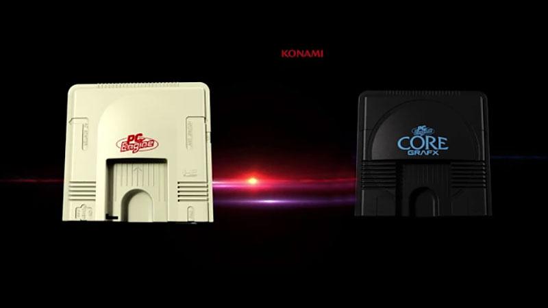 PC Engine: La plus puissante des Consoles Rétro revient